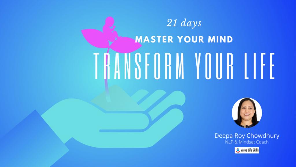 Transform your Life Course